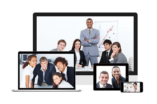 视频会议必将代替传统会议