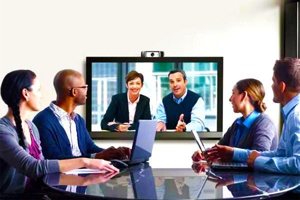 令视频会议更高效的四个技巧