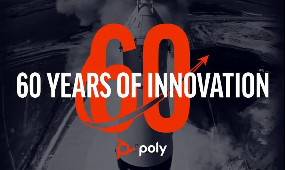 Poly博诣60年创新始终如一!