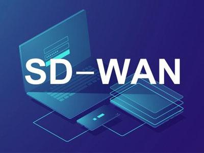 一张SD-WAN金融生产网,既保险,又太平!