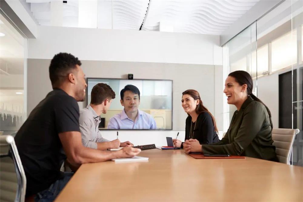 Poly G200 世界级的企业视频协作解决方案