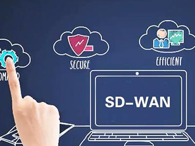 元智科技VPSD-WAN提供安全的云服务接入