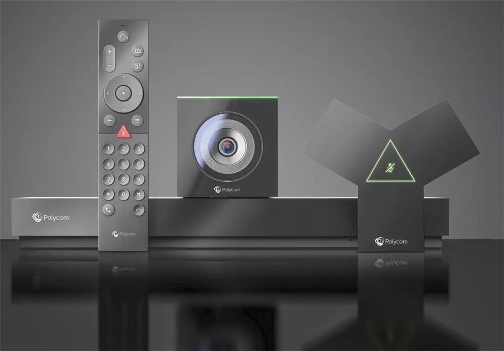 Poly G200视频会议终端使用场景分析