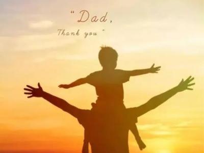 父爱如山,大爱无言,献给需要用最漫长的时间去理解的人