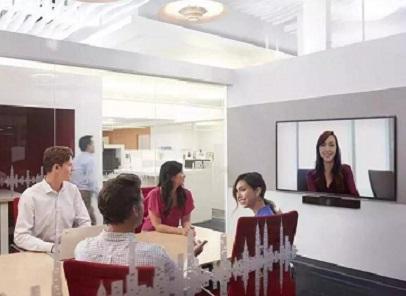 金融行业案例Polycom宝利通Studio视频会议系统一体机助力保险企业降本增效