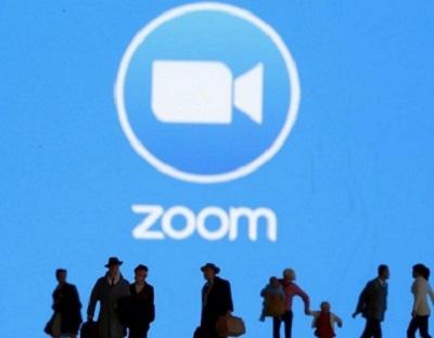 Zoom为会议室服务添加了语音功能和更多控件,与Polycom宝利通Sync20携手,提升远程会议的临场感