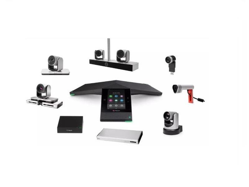 宝利通视频会议摄像机盘点合辑,总有一款适合您的会议室