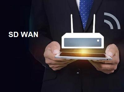SDWAN和WAN之间的区别与优势详解