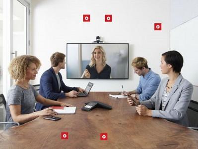 小型会议室10人以内方案分析和产品搭配