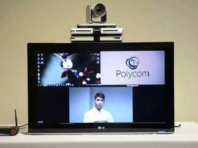 随时随地实现协作,连接,共享-Polycom能够令这一切立刻成为现实!