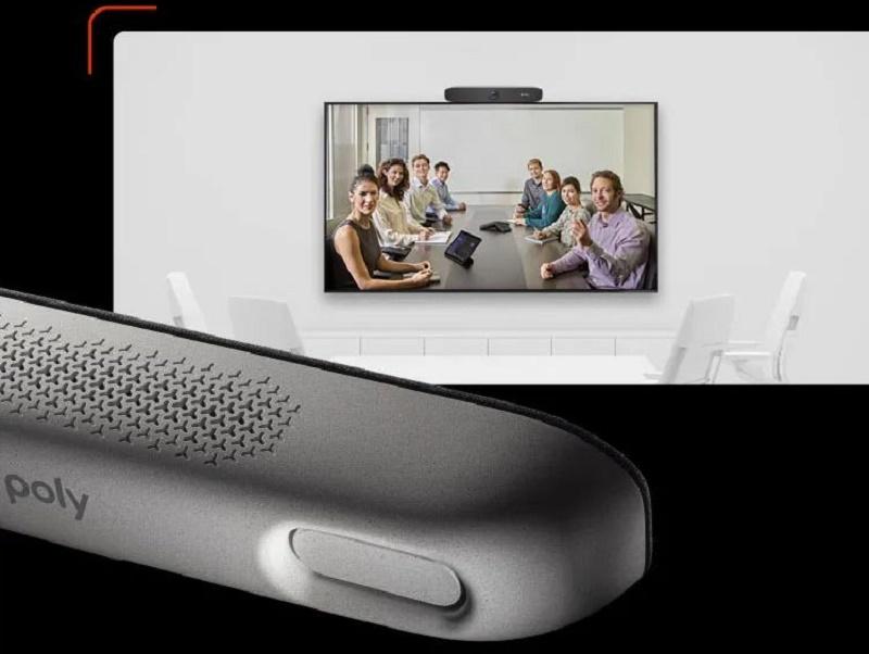 开售了|Poly宝利通StudioP15视频会议设备来啦!