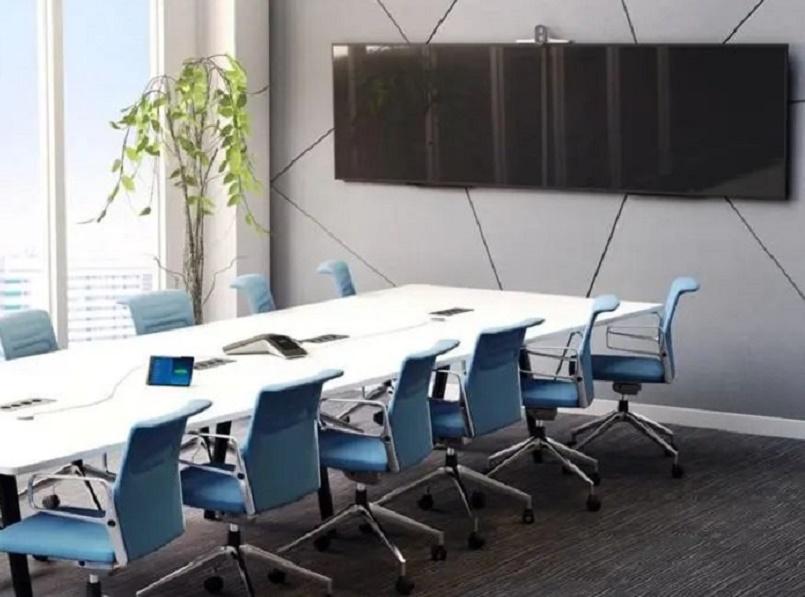 新品| 为混合办公带来质感飞跃,Poly博诣推出全新专业级视频会议设备!