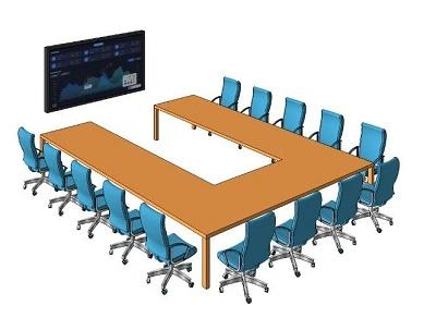 腾讯会议+Poly场景化混合办公方案