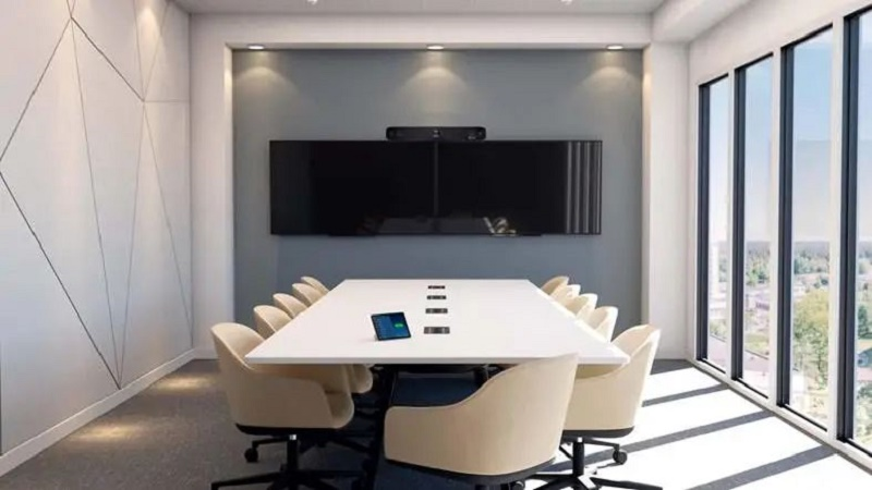 Poly系列专业级视频会议设备.jpg